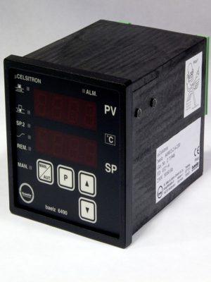 Đồng hồ điều khiển nhiệt độ baelz 6490