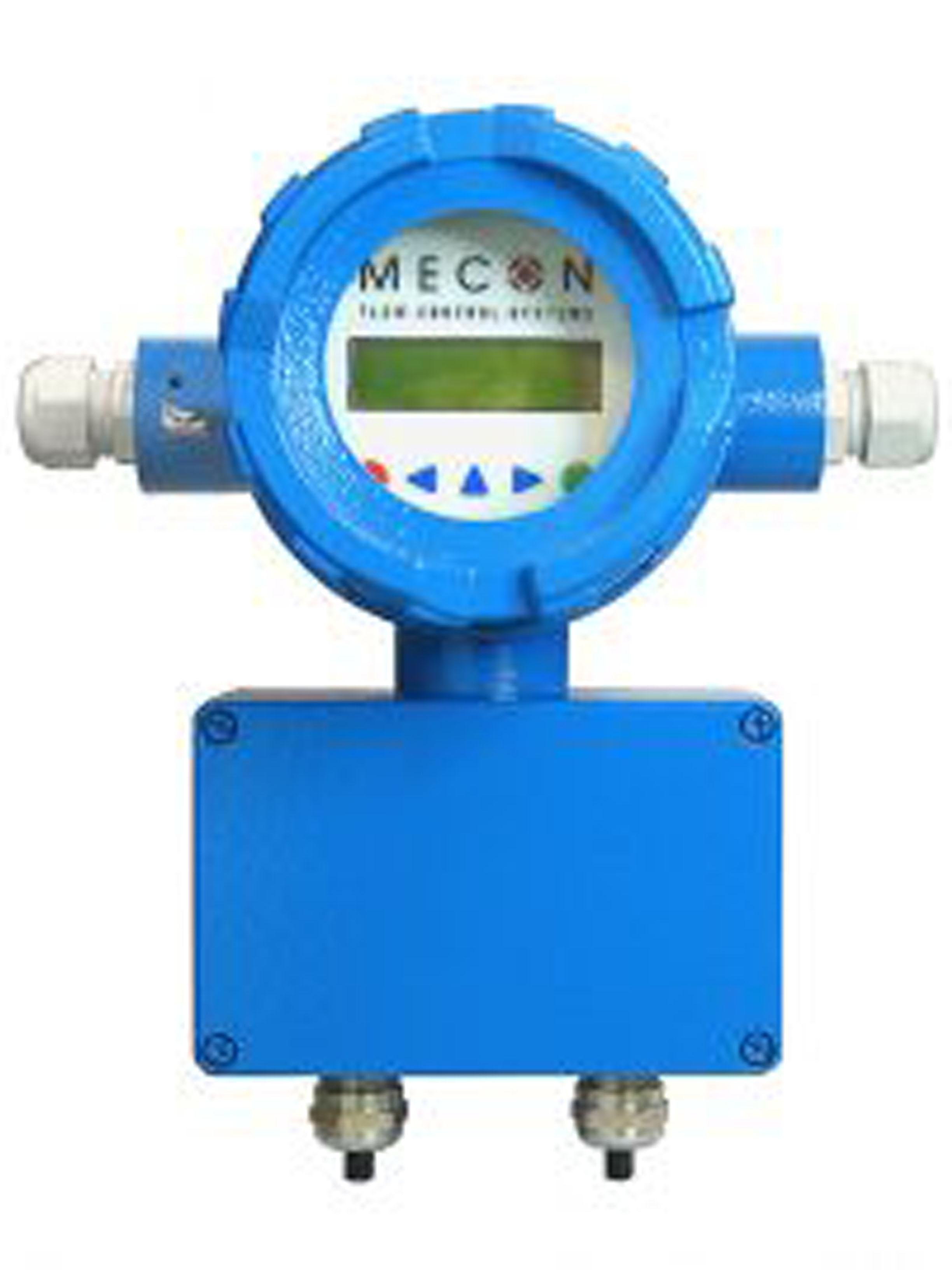 Đồng hồ đo nước thải màn hình rời