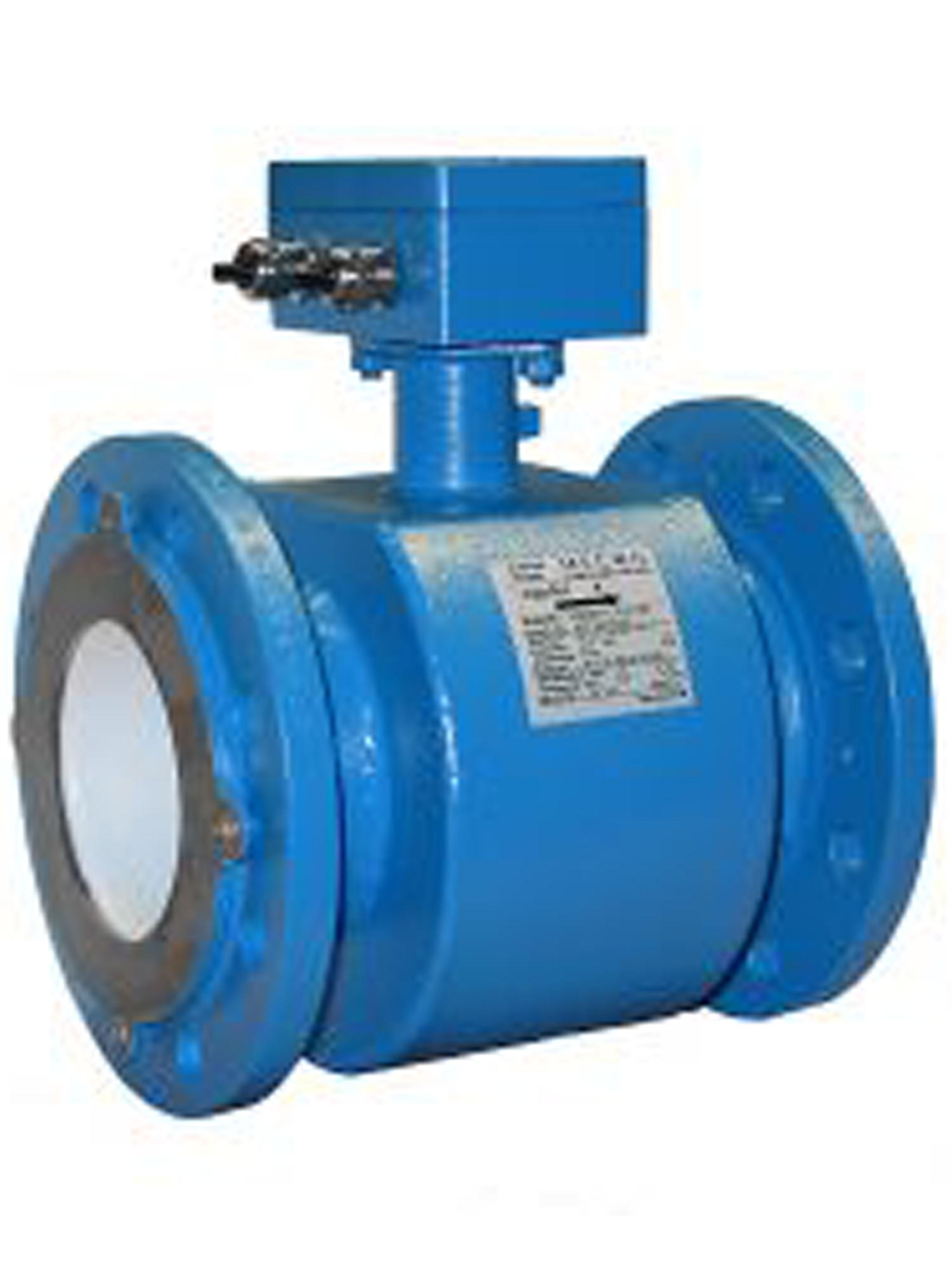 Đồng hồ lưu lượng nước thải mecon