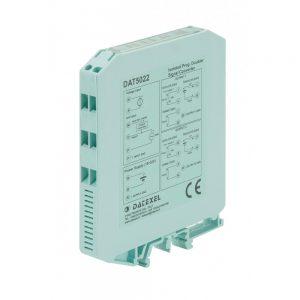 Bộ chuyển đổi tín hiệu 4-20ma sang 0-5v