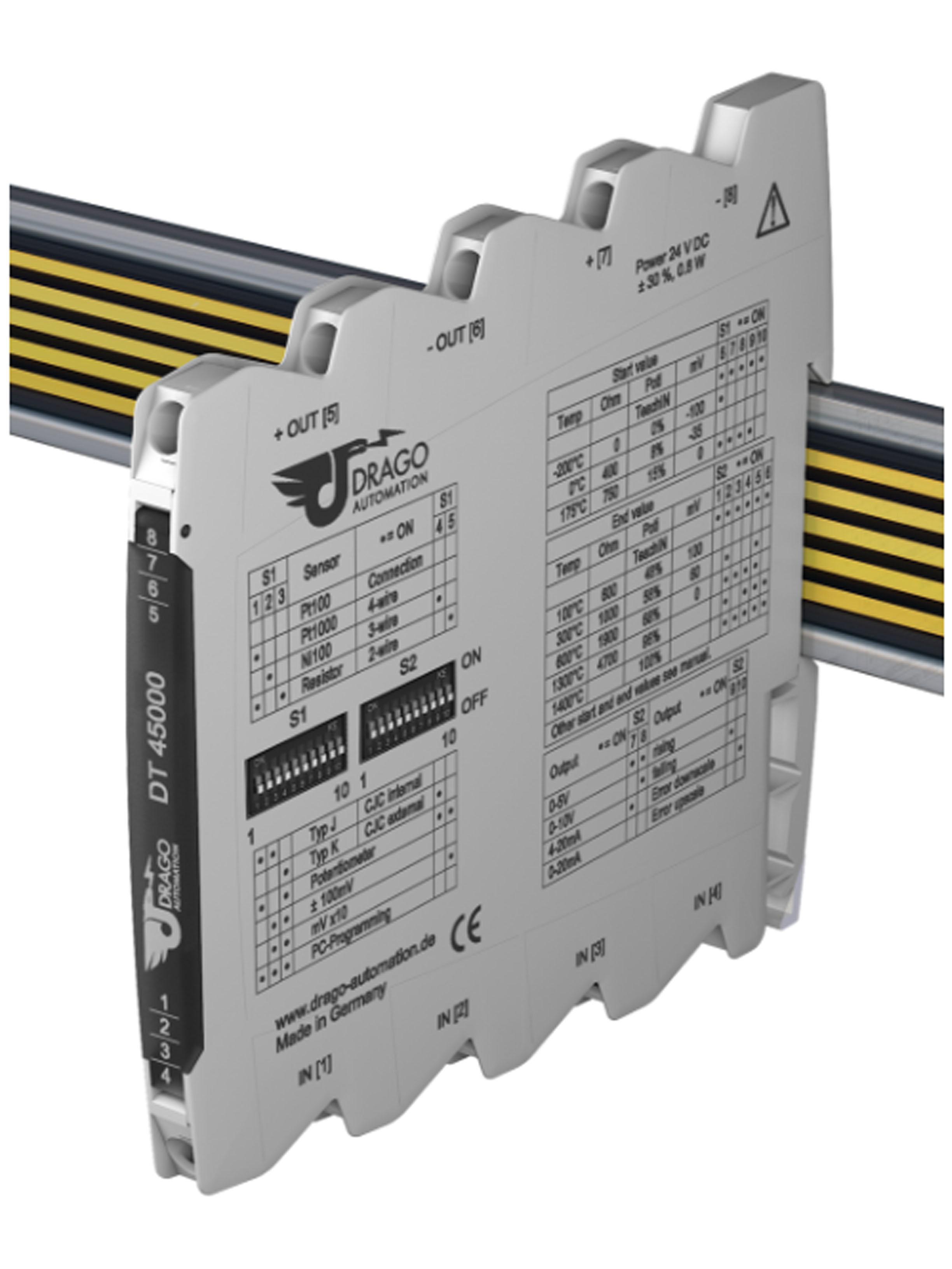Bộ chuyển đổi tín hiệu DT45000