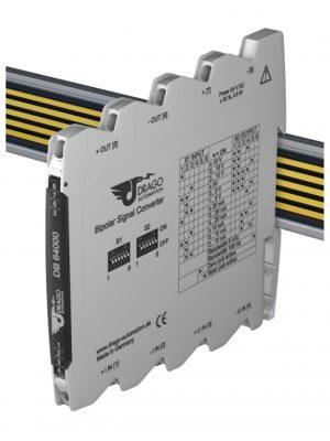 Bộ chuyển đổi tín hiệu đa năng DB 64000