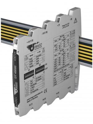 Bộ chuyển đổi tín hiệu mV sang 4-20ma