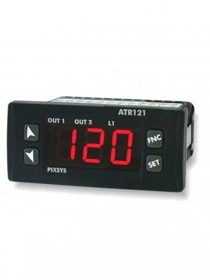 bộ hiển thị áp suất nhiệt độ