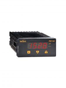 bộ hiển thị áp suất nhiệt độ selec pic152