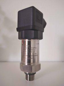 Cảm biến áp suất Daho EDS.305